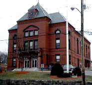 Canton Town Hall
